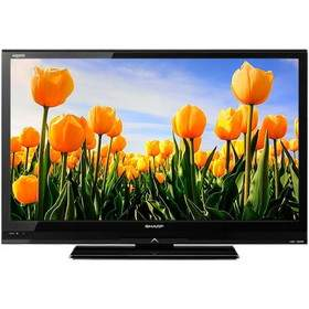 TV Sharp AQUOS 40 in. LC-40LE530