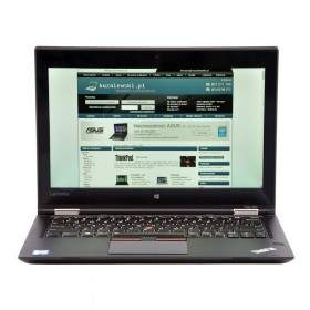 Lenovo ThinkPad Yoga 260-00iD