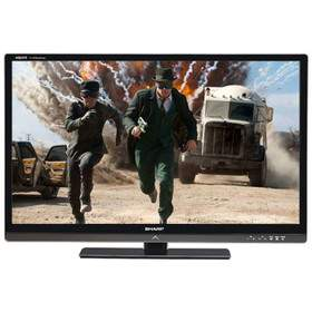 TV Sharp AQUOS 40 in. LC-40LE830U