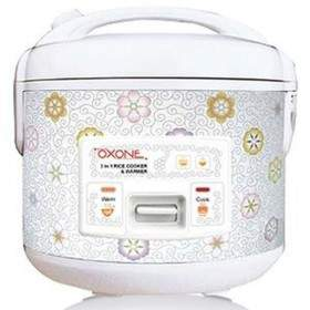 Rice Cooker & Magic Jar Oxone OX-818