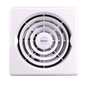 Exhaust Fan Panasonic FV-20TGU3