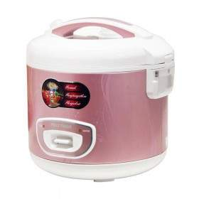 Rice Cooker & Magic Jar Polytron PRC-1807