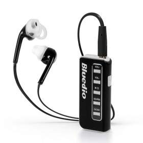 Earphone bluedio I5
