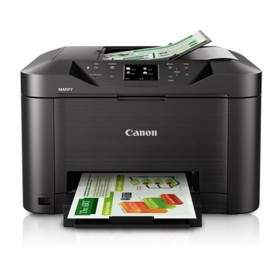 Printer All-in-One / Multifungsi Canon Maxify MB5070