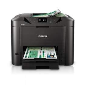 Printer All-in-One / Multifungsi Canon Maxify MB5370