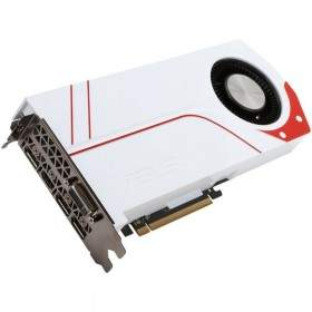 Asus TURBO GTX960 OC- 2GB DDR5