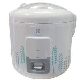 Rice Cooker & Magic Jar Electrolux ERC-2101
