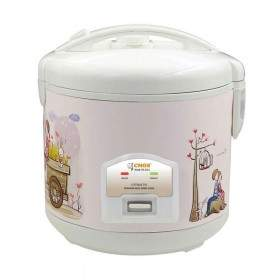 Rice Cooker & Magic Jar Cmos CR-25LJ