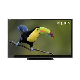 TV Sharp AQUOS 60 in. LC-60LE630