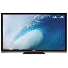 TV Sharp AQUOS 60 in. LC-60LE630M