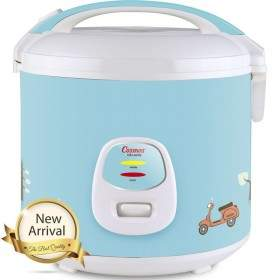 Rice Cooker & Magic Jar Cosmos CRJ-6302
