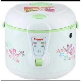 Rice Cooker & Magic Jar Cosmos CRJ-520TS
