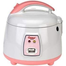 Rice Cooker & Magic Jar Cosmos CRJ-107