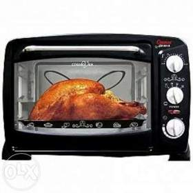 Oven & Microwave Cosmos CO-9925