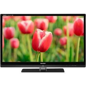 TV Sharp AQUOS 60 in. LC-60LE830M