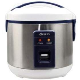 Rice Cooker & Magic Jar Kirin KRC-087