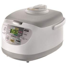 Rice Cooker & Magic Jar Hitachi RZ-VMC18Y