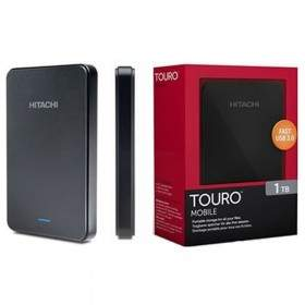 Hitachi Touro 1TB