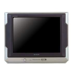TV Sharp 14 in. 14B25A