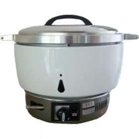 Rice Cooker & Magic Jar Getra MB80R-B