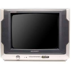 TV Sharp 14 in. 14E25A