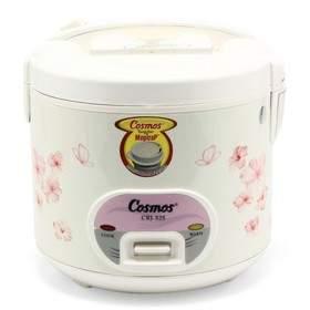 Rice Cooker & Magic Jar Cosmos CRJ-325TS