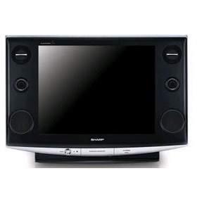 TV Sharp 14 in. 14S20D