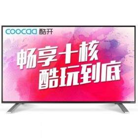 TV CooCaa LED 40 in. 40E2000T