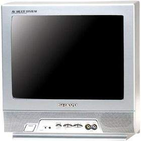 TV Sharp 14 in. 14V20A