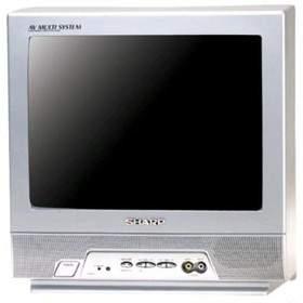 TV Sharp 14 in. 14V20D2