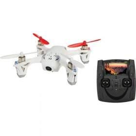 Drone Camera Hubsan X4 FPV H107D