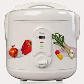 Rice Cooker & Magic Jar Oxone OX-819N