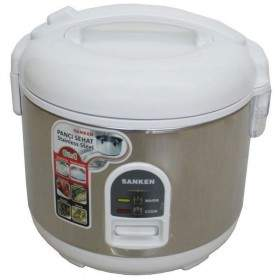 Rice Cooker & Magic Jar Sanken SJ-160