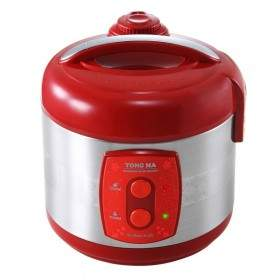 Rice Cooker & Magic Jar Yong Ma MC-4400