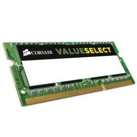 Memory RAM Komputer Corsair Value Select 4GB (1X4GB) DDR3L PC12800