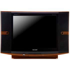 TV Sharp 21 in. 21EXS288WH