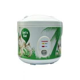 Rice Cooker & Magic Jar CHANGHONG CFXB50-70XB