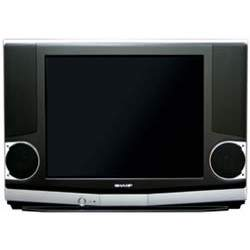 TV Sharp 21 in. 21GXF250E