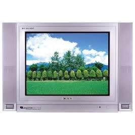 TV Sharp 21 in. 21GXF500