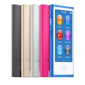 Apple iPod Nano 16GB (8th Gen)