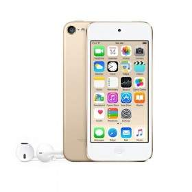 MP3 Player & iPod Apple iPod Touch 128GB (6th Gen)