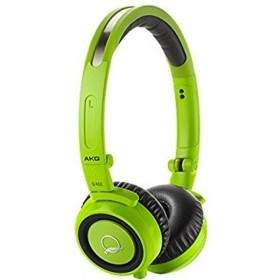 Headphone AKG Q460