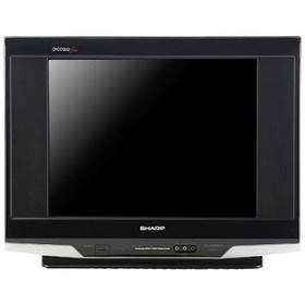TV Sharp 21 in. 21PXF250E