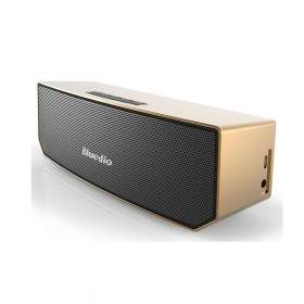 Speaker Komputer bluedio BS-3 Bluetooth