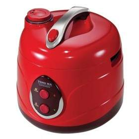 Rice Cooker & Magic Jar Yong Ma MC-3650