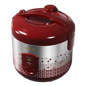 Rice Cooker & Magic Jar Yong Ma YMC-102
