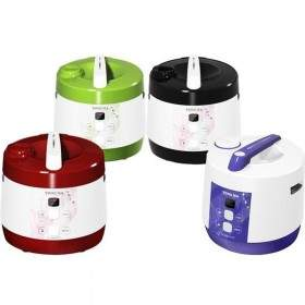 Rice Cooker & Magic Jar Yong Ma YMC-108
