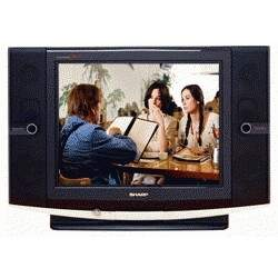 TV Sharp 29 in. 29DXS200