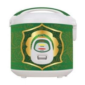 Rice Cooker & Magic Jar Cosmos CRJ-3255