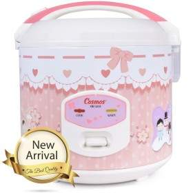 Rice Cooker & Magic Jar Cosmos CRJ-3232